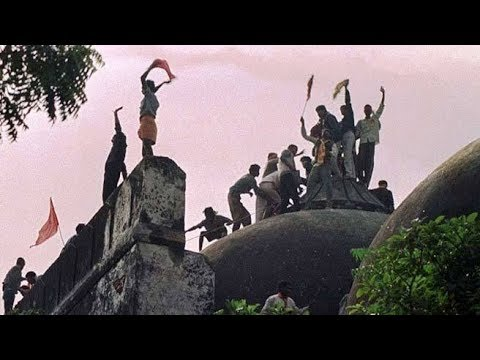 Xxx Mp4 Babri Masjid Demolition The Most Comprehensive Video Coverage From 1992 3gp Sex