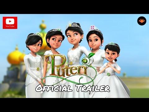 Puteri Official Trailer HD