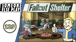 Fallout Shelter - Ep. 129 - Death revealed?   (Let