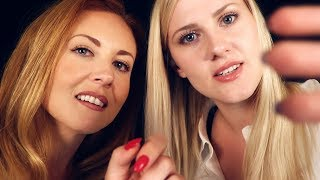 ✨ Personal ASMR Sound Treatment ✨ feat. WhispersRed ASMR