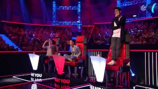 The Voice Kids 2015 || Lena Meyer-Landrut