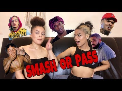 Xxx Mp4 SMASH OR PASS RAPPER EDITION 3gp Sex