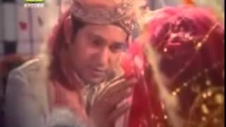 ▶ Bangla Movie Sad Song  Amar Amoni kopal   YouTube 360p