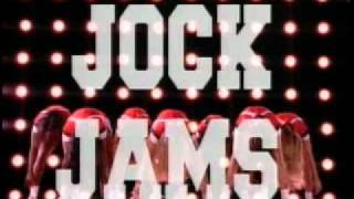Let's Get Ready To Rumble |  Jock Jams Remix