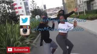 Iyanya - Applaudise (Dance Cover) iAmMovementDuo