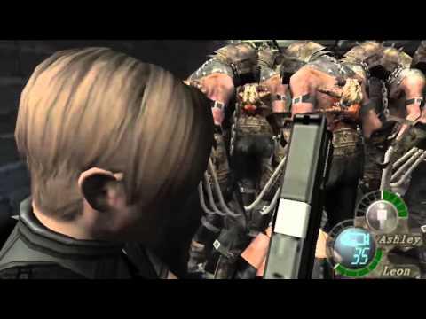 Resident evil 4 Modo Imposible Completado Capitulo 2 2