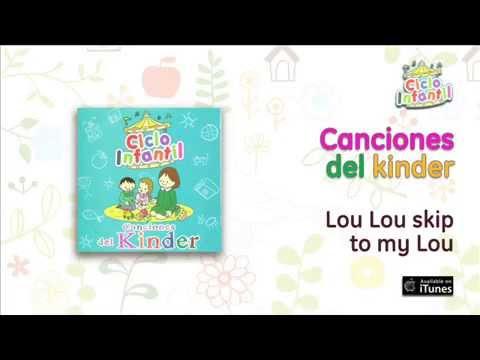 Xxx Mp4 Canciones Del Kinder Lou Lou Skip To My Lou 3gp Sex