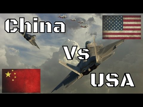 watch China Vs USA Latest Military Comparison