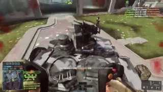 Battlefield 4 End Screen + Funny Stream Moments