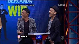 Waktu Indonesia Bercanda - Suka Cita Daus Separo & Mc Danny Baru Menang TTS  (2/4)