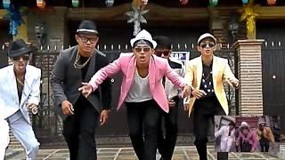 UpTown Funk - Bruno Mars Parody 2017-2018