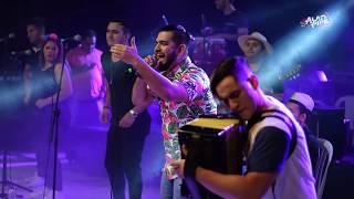 Corre Ve y Dile - Alan Garcia - Carnaval 2018 ( En Vivo )