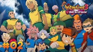 Inizia il Football Frontier International! - Inazuma Eleven 3: Ogre all