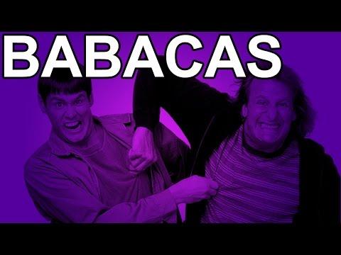 Pergunte a 1 homem Babacas