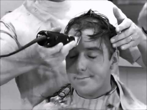 Gomer Pyle Gets A Haircut--- A clip from Season One, Episode 2 of Gomer Pyle TV series