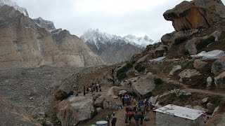 Skardu to K2 (and back again)