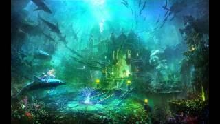 Fairytale: The Little Mermaid | ASMR