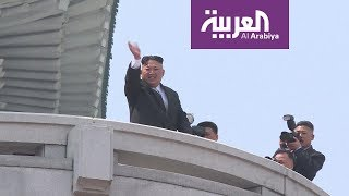 ترمب يلغي لقائه بزعيم كوريا الشمالية