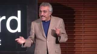 The paradox that is Persia: Abbas Milani at TEDxStanford
