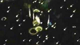 Shana [Dragoon Transformation + Attacks]