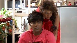 || Bantipoola Janaki Movie On location || Dhan Raj, Deeksha Panth Chai Biscuit