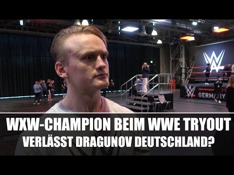 Xxx Mp4 WXw Champion Ilja Dragunov Beim WWE Tryout In Köln Verlässt Er Deutschland 3gp Sex