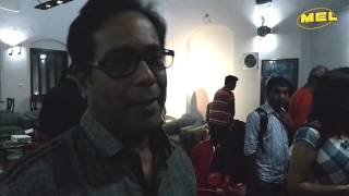 Debshankar Halder on Kalkijug [2015]