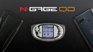 Đây là Gaming Phone đầu tiên của thế giới: Nokia N Gage