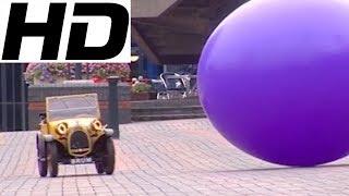 Brum 503 | CREAM BALLOON | Kids Show Full Episode