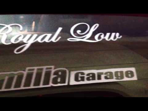 Royal Low - Hot Import Night JEC Jogja