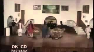 KUCH NA KAHO - Pakistani Punjabi Stage Drama - Full Stage Drama