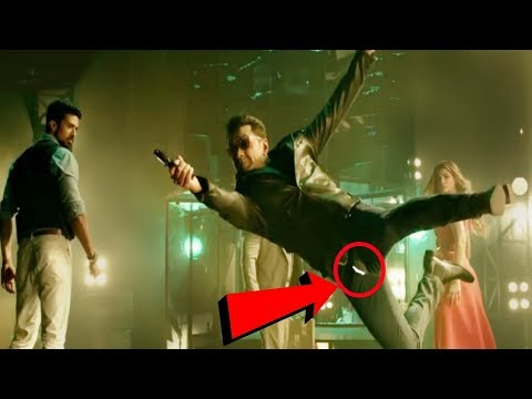 Xxx Mp4 Race 3 TRAILER Huge Mistakes Plenty Mistakes In Race 3 Trailer Salman Khan 3gp Sex