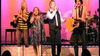The Mamas and The Papas Tribute Show LIVE from The Golden Nugget in Las Vegas