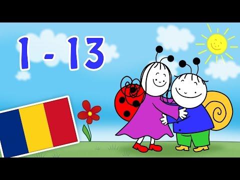 Bobiţă şi Buburuză 1-13