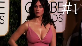Katy Perry Hot Compilation - 1