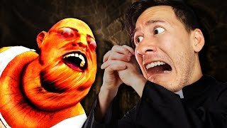 OUT DEMON!! | Ben the Exorcist