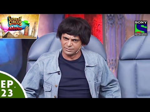 Xxx Mp4 Comedy Circus Ke Ajoobe Ep 23 Sunil Grover As Dharam Paaji 3gp Sex