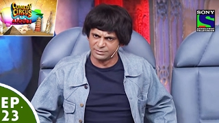 Comedy Circus Ke Ajoobe - Ep 23 - Sunil Grover as Dharam Paaji