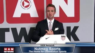 Nutmeg Sports: HAN Connecticut Sports Talk 7.27.17