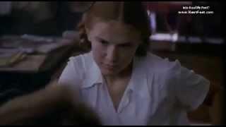 Dominique Swain   Lolita (1997) feet scene compilation