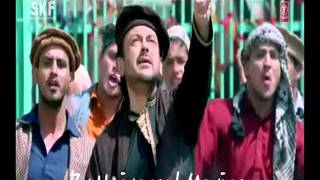 Bhar Do Jholi Meri' VIDEO Song   Adnan Sami  Bajrangi Bhaijaan