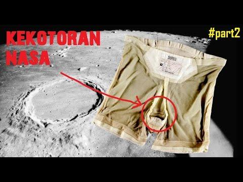 5 RAHASIA KOTOR NASA YANG MUNGKIN BELUM ANDA KETAHUI   PART 2