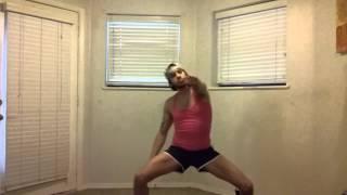 whip nae nae-break your legs