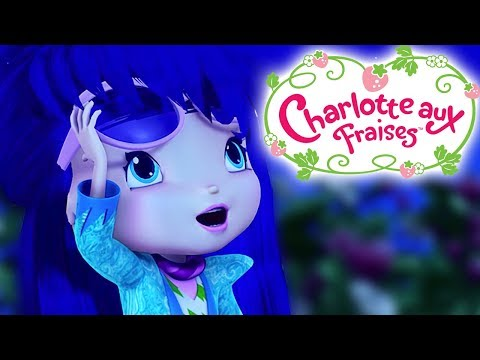 Charlotte Aux Fraises 🍓 Une Star à Fraisi Paradis 🍓 Dessin Animé Aventures à Fraisi Paradis