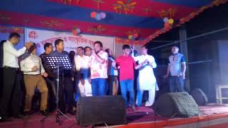 Andro kishor live concert