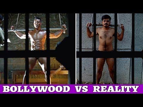 Xxx Mp4 Baaghi 2 Movie Spoof Tiger Shroff Disha Patani Randeep Hooda BigBoyzTeam 3gp Sex