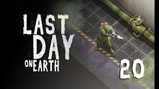 LAST DAY ON EARTH - SS1 Bunker Alpha !