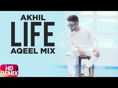 Xxx Mp4 Life Aqeel MIx Remix Song Akhil Ft Adah Sharma Preet Hundal Punjabi Remix Song 2018 3gp Sex