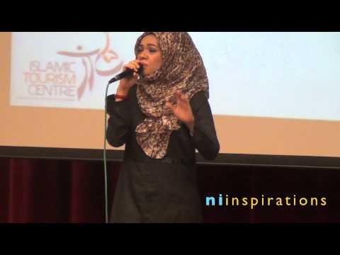 Sharifah Khasif Live - Law Kana Bainana Part 2