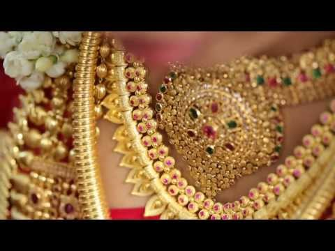 KERALA WEDDING BRIDAL INTRODUCTION